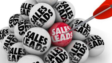 Need More Business Leads?